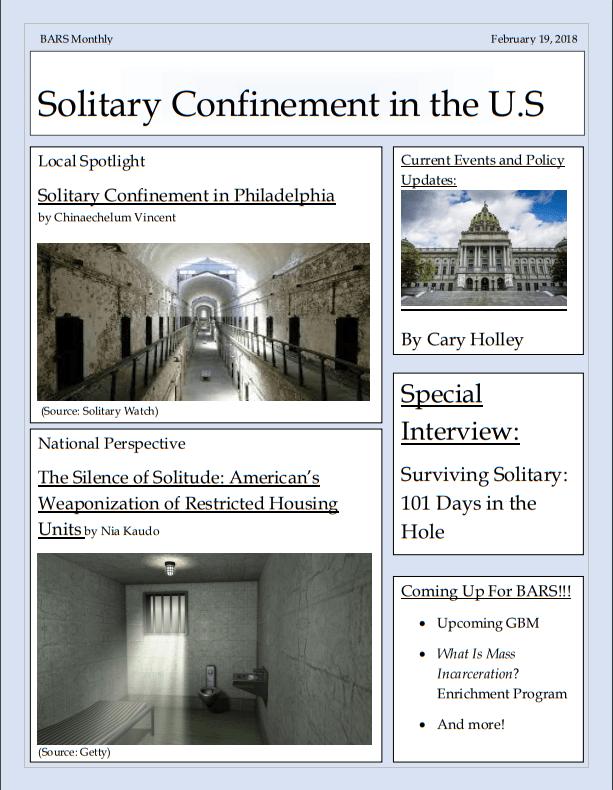 Solitary Thumbnail